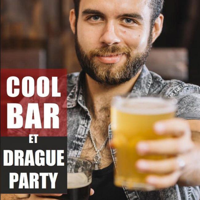 Cool Bar & Drague Party
