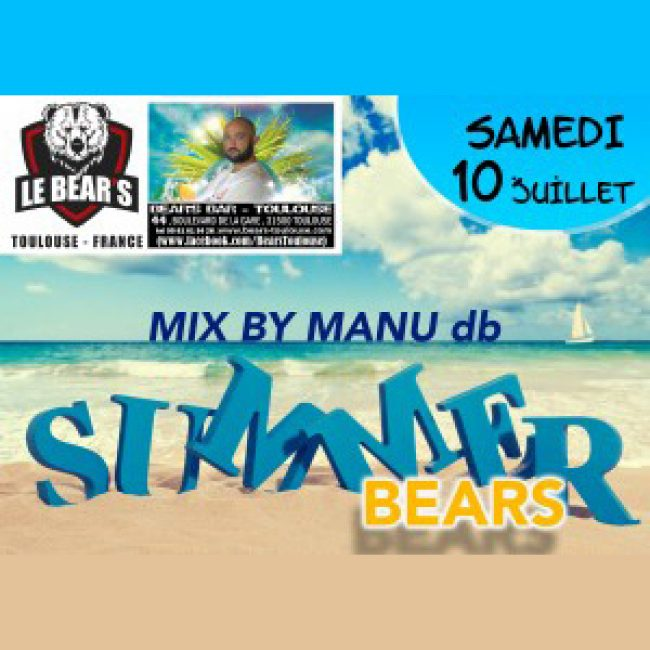 Summer Bear's