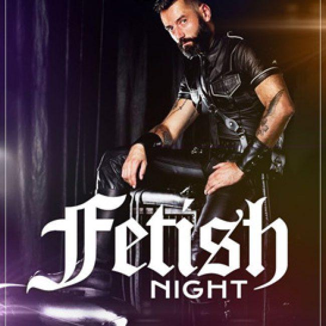 Fetish Night au KS