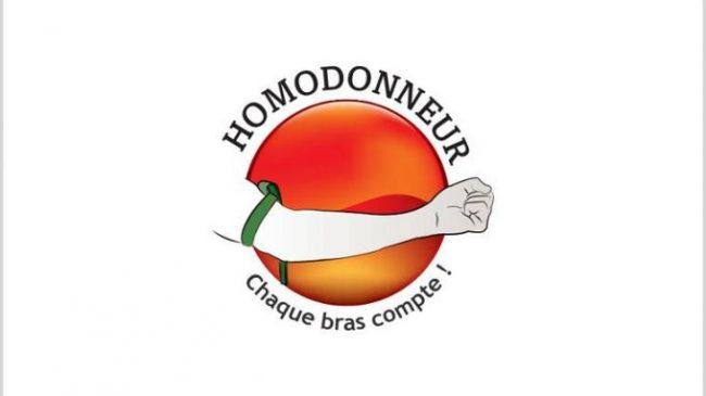 Homodonneur