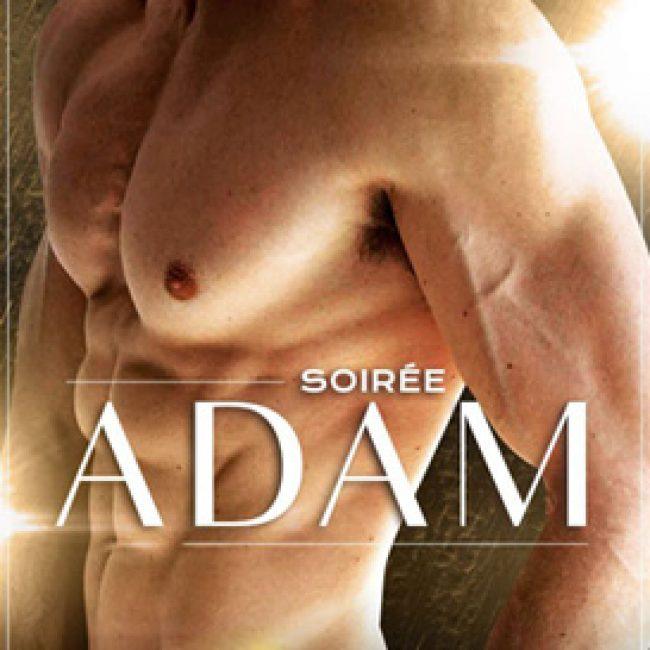 Soirée des Adams au KS