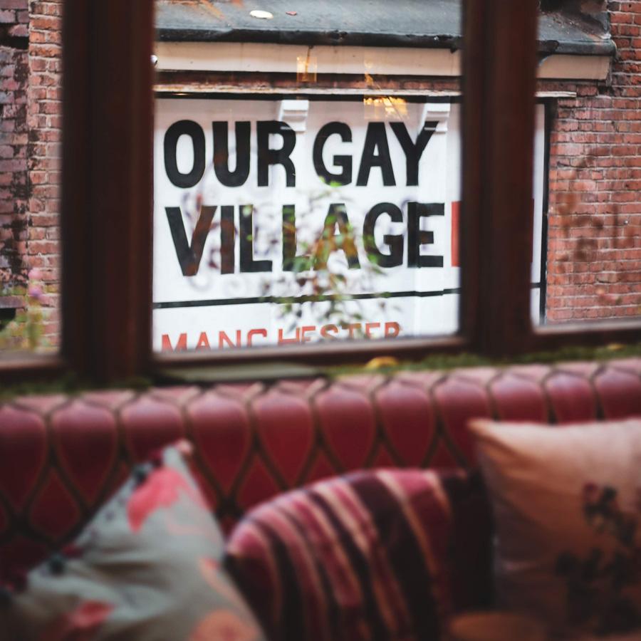 Etablissements Gay Friendly